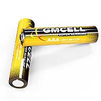 Батарейка AAA LR3 AM-4 1,5V щелочная GMCELL Alkaline