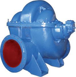 Насос Д 6300-27, Д 6300-27-2 горизонтальный для воды