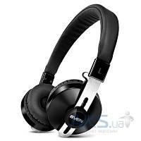 Наушники (гарнитура) Sven AP-B350MV Bluetooth Black
