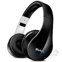 Наушники (гарнитура) Sven AP-B450MV Bluetooth Black