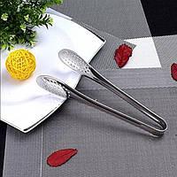 Щипцы кухонные с нержавейка стали