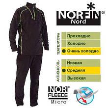 Термобілизна Norfin Nord