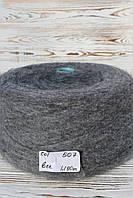 Мохер 35%Мохер 25%Меринос 40%Др. сост.Пряжа в бобинах для машинного и ручного вязания(450грн за 1кг)