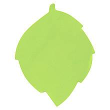 Блок бумаги с липким слоем ,листок, 70х70 мм, 50 л
