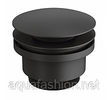 Черный донный клапан Genebre Luxe Black 1100211 41