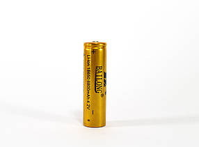 Батарейка BATTERY 18650 G (600)