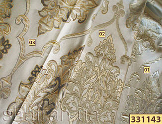 Тканина для штор Shani 331143