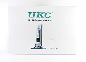 Полный комплект ксенона для установки в авто Xenon HID H3