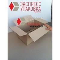 Коробка картонная 400 х 240 х 215 мм