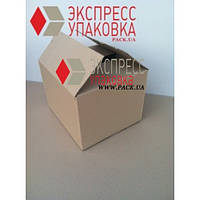 Коробка картонная 400 х 350 х 285 мм