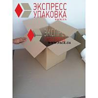 Коробка картонная 470 х 400 х 430 мм