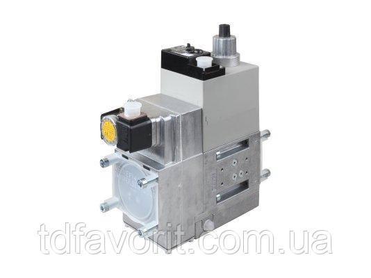 Газовий мультиблок DUNGS MB-DLE 420 B01 S20