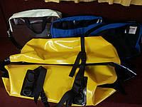 Сумки и чехлы на инвентарь, снаряжение, инструмент, фото 1