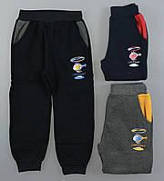{есть:98,86,80} Спортивные брюки с начесом для мальчиков Sincere, 80-110 pp. Артикул: LL2766