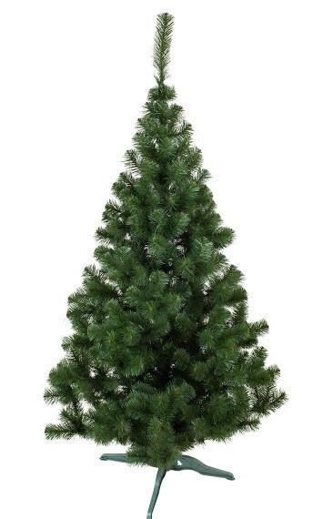 Ёлка  2,2 метра  (220см)  Классическая искуственная лесная зелёная новогодняя (Ель)(Ялинка Лісова)