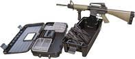 Кейс MTM полевой для чистки и ухода за АК, AR15 (TRB-40)