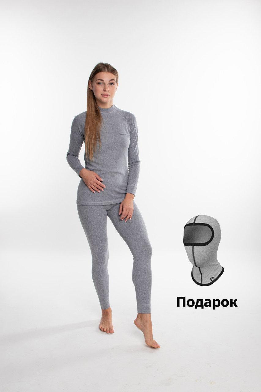 Женское повседневное термобелье Radical Cute (original), теплое зимнее комплект