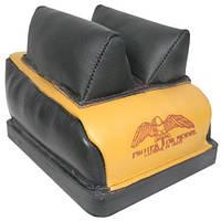 Задний мешок Protektor Dr. Rear Benchrest/Long Range Bag Ear Spacing 1/2 Mid Leather