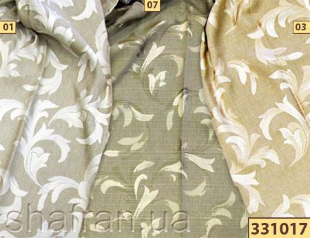 Ткани для штор Shani 331017