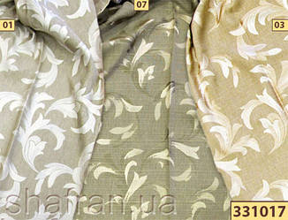 Тканини для штор Shani 331017