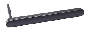 Sony E2312, E2333 Xperia M4 Aqua DoubleSIM Заглушка SIM, Black, original (PN:460TUL3410A)