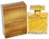 Оригінал Cristobal Balenciaga Cristobal Balenciaga 100ml Жіночі Парфуми Крістобаль Баленсіага, фото 1