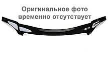 Дефлектор капота  Chevrolet Tracker с 1999, Мухобойка Chevrolet Tracker