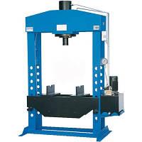 Пресс электрогидравлический 100 тонн OМА 666B
