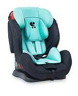 Автокрісло Lorelli RACE SPS 1/2/3 (9-36 кг) призначене для дітей від 1 року до 12 років.