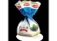 """Молдавские шоколадные конфеты FUROR (COACAZĂ NEAGRĂ)""""  ТМ Букурия (2 кг )"""