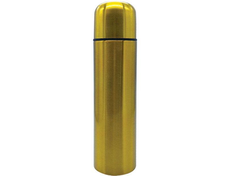 Термос из нержавеющей стали Zauberg 0,75 л Gold