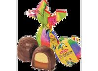 """Молдавские шоколадные конфеты""""FOLCLOR  """"ТМ Букурия (2.5 кг )"""