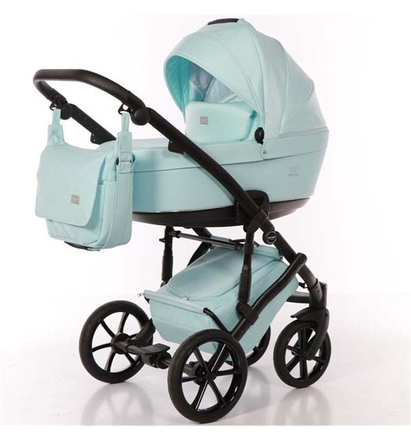 Дитячі коляски Tako Corona