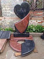 Памятник из гранита № 223
