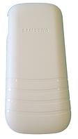 Samsung E1202i Задняя крышка, White, original (PN:GH61-01227D)