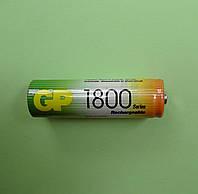Аккумулятор R6 АА 1800 мАч пальчиковый (NiMH) цена за 1 шт
