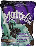 Syntrax Matrix 5.0 2.27 kg (М'ята печенье)