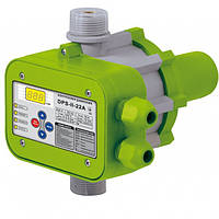 Автоматика для насосов с защитой от сухого хода пресс контроль DPS-II-22A Насосы+