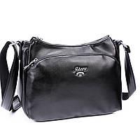 Женский клатч XY-19 Black Сумки, клатчи и рюкзаки DOVILI оптом