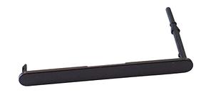 Sony F3311 Xperia E5 Заглушка SIM и MicroSD, Black, original (PN:306J1OI0100)