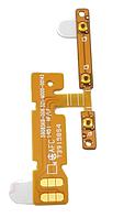 Sony D2202, D2203, D2206 Шлейф боковых кнопок, original (PN:A/321-M000-00142)