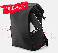 Рюкзак Xiaomi RunMi 90 Commuter backpack Black, фото 1