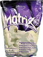 Syntrax Matrix 5.0 2.27 kg (Ваниль)