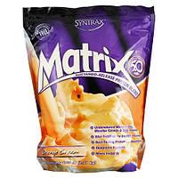 Syntrax Matrix 5.0 2.27 kg (Апельсиновый крем)