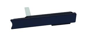 Sony C6602, C6603 Заглушка разъема SIM, Black, original (PN:1272-4970)