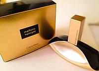 Женский парфюм  Calvin Klein Liquid Gold Euphoria