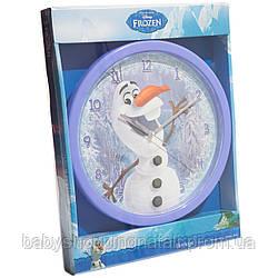 Настенные часы Холодное сердце Disney (Sun City), OLA301632