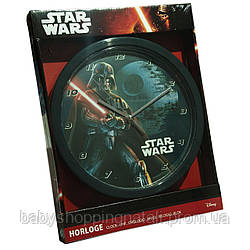 Настенные часы Звездные войны Disney (Sun City), SWA301776