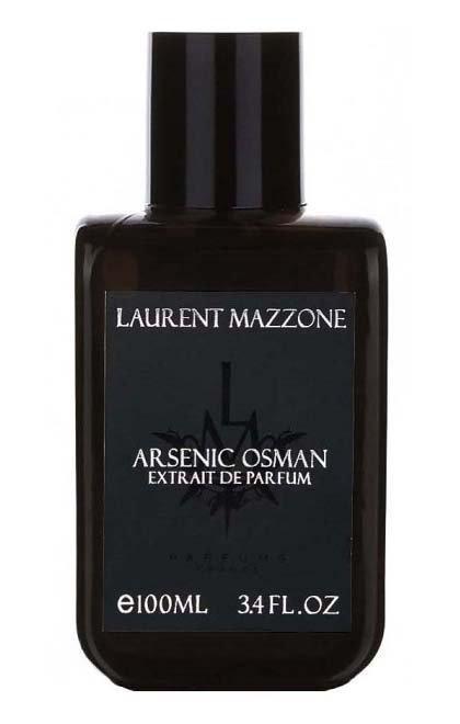 Laurent Mazzone Arsenic Osman edp 100ml Tester