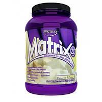 Syntrax Matrix 2.0 907 g Банановый крем